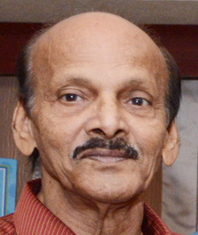 OBITUARY: Marcel Mascarenhas