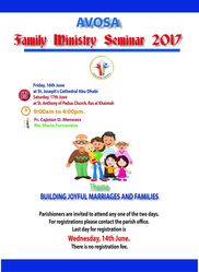 Building Joyful Marriages and Families