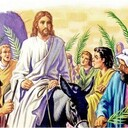 Palm Saturday and Sunday Minister Schedule Sign Up (Click Here)