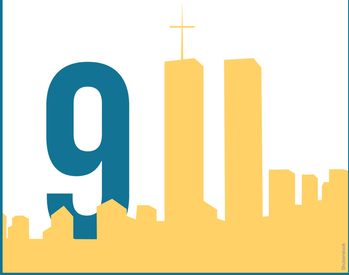 Mass on the 20th Anniversary of 9/11