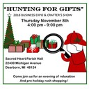Hunting for Gifts