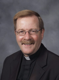 Father Mark Hammond