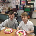 Celebrating Dr. Suess' Birthday with Green Eggs and Ham
