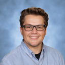 Mr. Scott Suminski - 8th Grade Homeroom