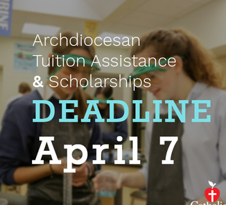 AOD Tuition Assistance Program Deadline: April 7th
