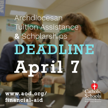 Last Day to Apply for AOD Tuition Assistance Program