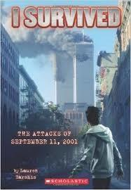 Reading Month Bracket Winner: I Survived: The Attack of September 11