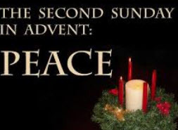 Second Sunday of Advent - Advent Tea