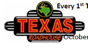Texas Roadhouse Night Out