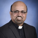 Father Joshy Mathew