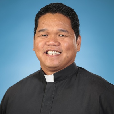 Father Rafael LaVilla