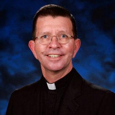 Father Michael Houle