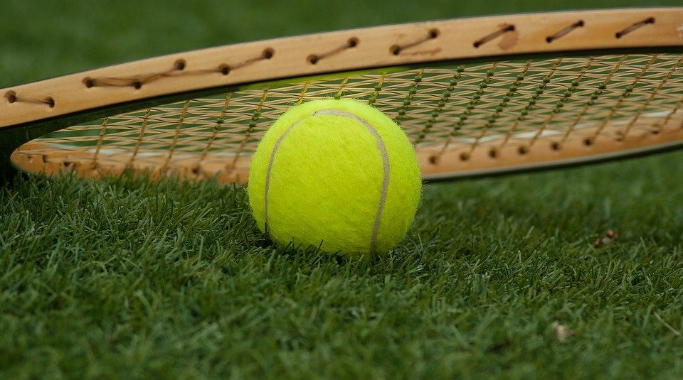 Sign up for Tennis