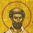 Saint Augustine of Hippo (354-430)