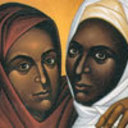 Saints Felicitas and Perpetua (d. 203)