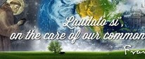 'Laudato Si'' -- New Website