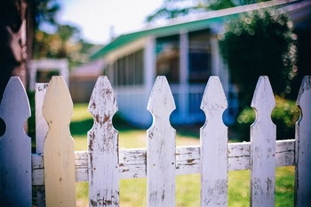 Fence Post Theology
