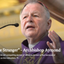 """Welcome the Stranger"" - Archbishop Aymond"