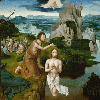 Baptism of the Lord & Our Life Mission