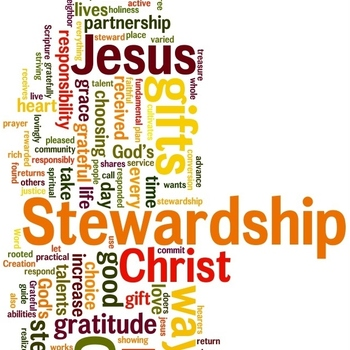 Being a Good Steward - How do we get to heaven?