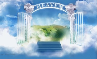 Good Stewards Know Heaven is Perfect Love, Growing Forever