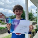 KET Young Writers Finalist