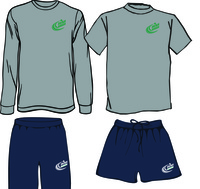 Order PE uniforms by Aug 24