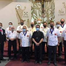 Knights of Columbus Council 16002