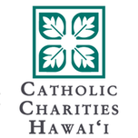 Click on Catholic Charities Logo for additional resources