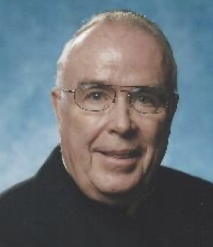Eternal Rest grant unto Rev David Travers