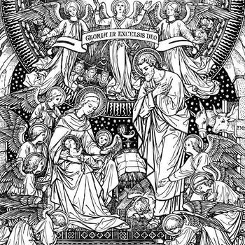 Nativity of Our Lord - Mass at Midnight