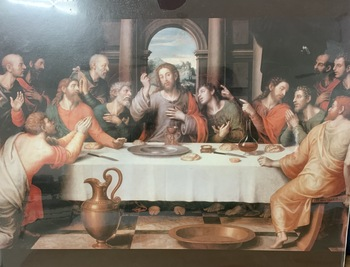 Solemn Evening Mass of the Lord's Supper