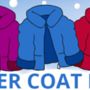 Winter Coat Drive until November 10