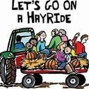 Hayride at White Clay Creek State Park at 5:00 PM on Sunday October 27.