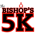 Resurrection Parish 50 Year Celebration Team in the Bishop's 5K