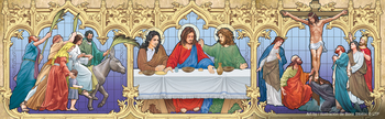 Reflections from the Domestic Church and Resources for Your Prayer at Home
