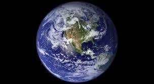 EARTH DAY APRIL 22, 2020