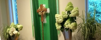 Indoor Mass at Resurrection Parish (click to complete required registration)