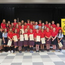 Beta Club Welcomes New Members