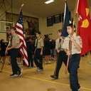 Veteran's Day Celebration 2013