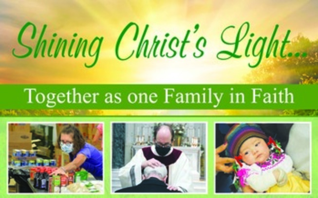 Bishop's Annual Appeal click here