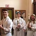New Altar Server Training Dates!