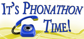Capital Campaign Phone-a-thon Callers Needed!