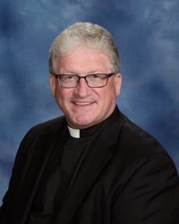 Important Message from Msgr. Kevin McCoy
