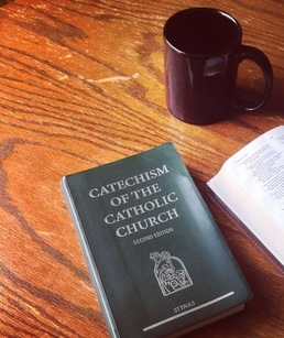 Coffee and Catechism