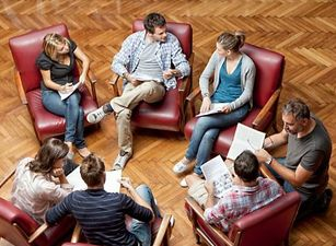 Interested in starting a Bible Study group?