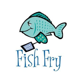 Knights of Colombus Fish Fry