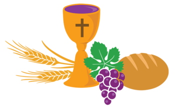 Parent Note for First Eucharist January 22nd
