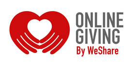 Online Giving By WeShare