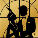 """Puttin' On The Ritz"" (Roaring into the 20s)"